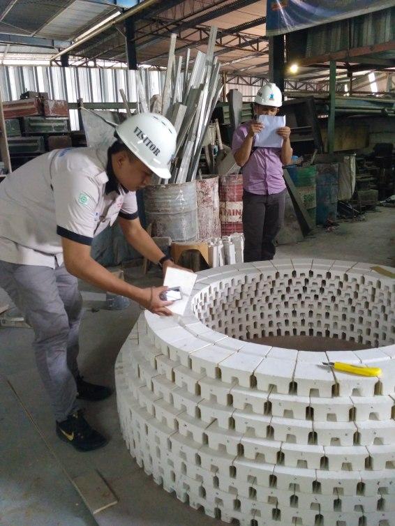 Diffuser Cone Brick